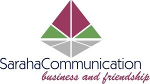 saraha_Comm_BusinessCardLogo