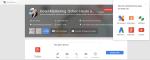 Google+ Hotel-Marketing Business