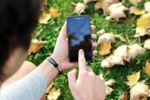 Mobiles Marketing Gästegewinnung